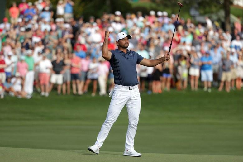 The 2018 Wells Fargo Champion Jason Day Golf Swing 24 7